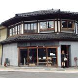 カフェuchikawa六角堂