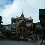 鎌倉駅旧駅舎時計台