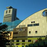 東京ドーム スパラクーア