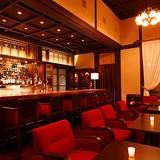 奈良ホテル ザ・バー