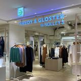 FREDY & GLOSTER横浜モアーズ店