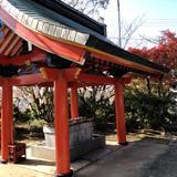 はくとり稲荷神社