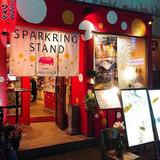 """""""SPARKLING STAND"""" 河馬と馬鹿。"""