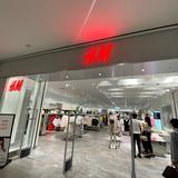 H&M 沖縄・浦添PARCO CITY店