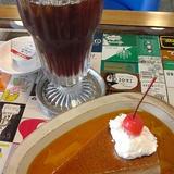 喫茶アオツキ