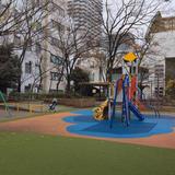 中央区立蛎殻町公園