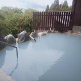 わいた温泉郷 はげの湯・たけの湯・山川温泉