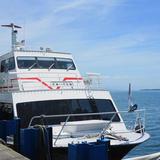 竹生島めぐり遊覧船