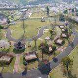 観音池公園オートキャンプ場
