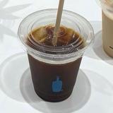 ブルーボトルコーヒー NEWoMan YOKOHAMA カフェスタンド