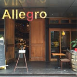 Italian winery Allegro