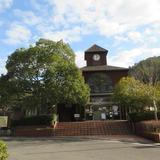 西脇市日本のへそ日時計の丘公園オートキャンプ場