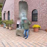 タオル美術館ガーデンテラス