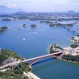 天草五橋(パールライン)