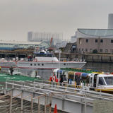 クルーズ名古屋乗船場