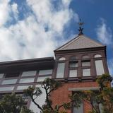 旧トーマス邸(風見鶏の館)