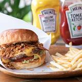 Chatan Burger Base Atabii's