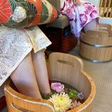 【嵐湯】ー arashiyuーfoot massage&foot spa