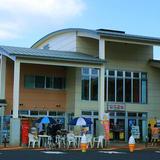 道の駅 いぶすき「彩花菜館」