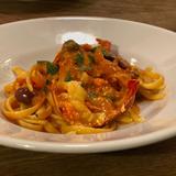 シチリア料理 ピスカリア
