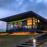 スターバックスコーヒー 富山環水公園店(STARBUCKS COFFEE)