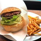 burger kitchen WAKIE WAKIE