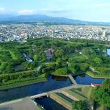 北海道三泊四日 函館~札幌