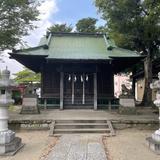 金澤八幡神社