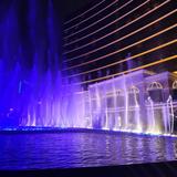 Wynn Macau Fountain
