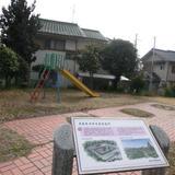 高宮廃寺跡