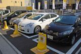 タイムズカーレンタル名古屋駅前(JPタワー名古屋)店