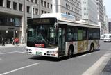 ⑦日本橋室町一丁目(無料巡回バス)