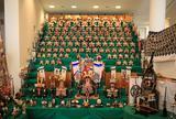 小池千枝コレクション世界の民俗人形博物館