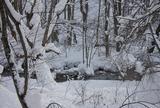 6メートルの積雪!