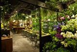 青山フラワーマーケット ティーハウス 南青山本店 (Aoyama Flower Market TEA HOUSE)