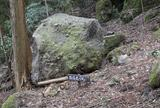 免の石トレッキング体験