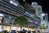 笹島から名古屋駅前をブラブラ歩く