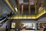 KITTE名古屋と新しい市バスターミナル