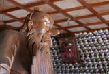 こびの天狗山(荒薙神社)