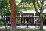 ベーカリー&レストラン沢村旧軽井沢