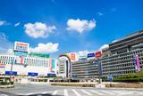 【新宿エリア】新宿駅