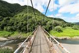 文字がい地橋