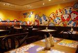 【コラボカフェ】OMOTESANDO-BOX CAFE&SPACE