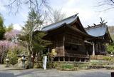 三ケ所神社