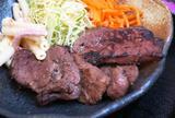 肉のロータリー三楽