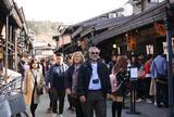 古い町並を散策