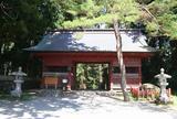 随神門(出羽三山神社)