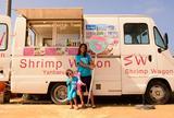 ShrimpWagon シュリンプワゴン やんばるKitchen