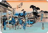戸塚宿 戸塚(元町別道)