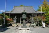 西国第21番 穴太寺
